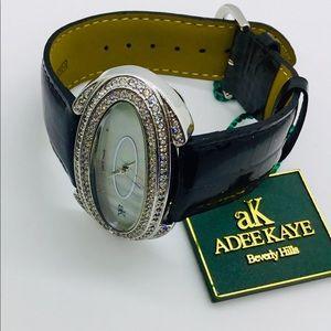 Jewelry - Ladies Adee Kaye Watch